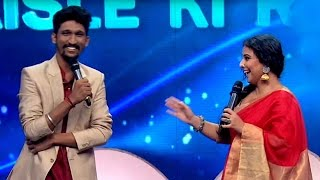 Indian Idol 9 | Vidya Balan mocks Khuda Baksh for flirting with Alia Bhatt & Kangana Ranaut
