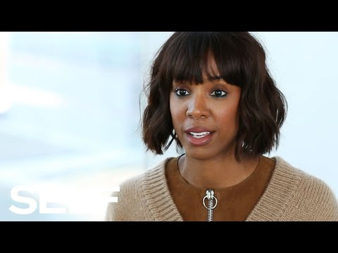 Kelly Rowland Reveals the Shocking Things No One Tells You About Your Body After You Have a Baby