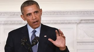 Obama orders review of Russian election related hacking