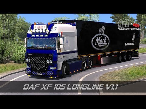 Xxx Mp4 ETS2 V1 28 PDT DAF XF 105 Longline V1 1 3gp Sex