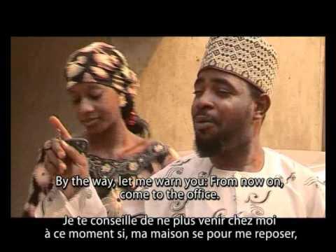 Sandar Kiwo: Hausa Video Film