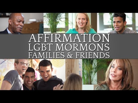 from Hayden gay affirmation mormon