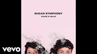 Chloe x Halle - Fall (Audio)