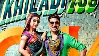 Khiladi 786 (Official Theatrical) | Akshay Kumar & Asin