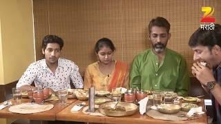 Aamhi Saare Khavayye - Episode 2349 - April 28, 2016 - Best Scene