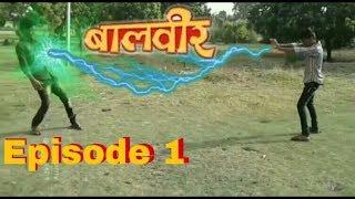 Dekhiye balveer 2 ki shooting episode no 1
