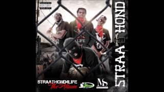 Straathond-  Bos Den ft Shot Wize