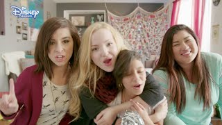 Dove Cameron - What A Girl Is Song - Official Disney Channel UK HD