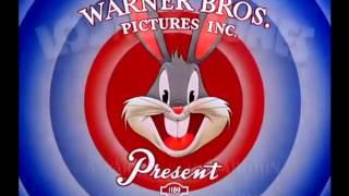 Bugs Bunny (Intro audio latino Clasico)