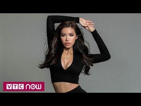 Xxx Mp4 Minh Tú Tham Gia Asia S Next Top Model 2018 VTC9 3gp Sex