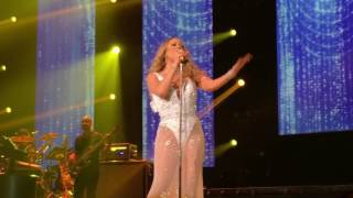Mariah Carey live We Belong together in Hawaii 2016