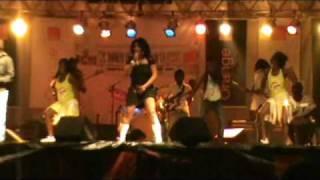 K-TINO concert part 2