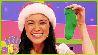 Hi-5 CHRISTMAS SPECIAL - Fely Prepares for Christmas Eve NEW CHRISTMAS Videos for Kids Hi-5 Episodes