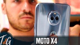 Moto X4, primeras impresiones #IFA17