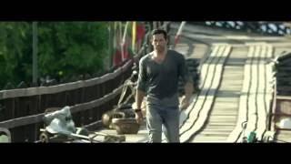 HARD TARGET 2 (2016) Official Trailer #1 (Scott Adkins Movie) HD
