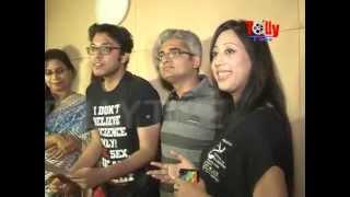 Hothat Dekha । Anupam's Recording । Bengali Movie । Based on Tagore's Poem 'Hothat Dekha'