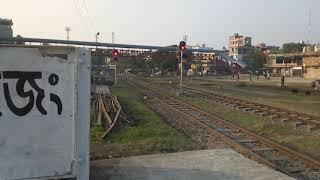 Mymensingh Train Station