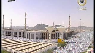 مشهد من عرفات 1434     ربيع الماوى