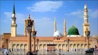 Madina Yaad Aata Hai | Shabaz Qamar Afridi |