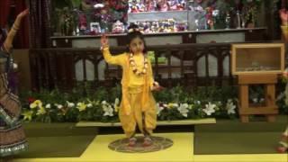 Gaura Purnima  Dance Drama 2017