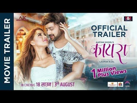 Xxx Mp4 KAIRA New Nepali Movie Trailer 2018 Aryan Sigdel Samragyee RL Shah Laxman Rijal 3gp Sex