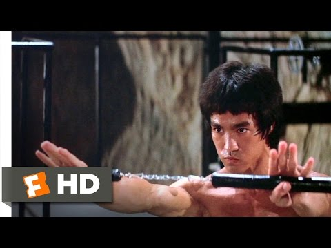 Xxx Mp4 Master Fighter Enter The Dragon 2 3 Movie CLIP 1973 HD 3gp Sex