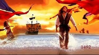 [Film] Musique - 1492 : Christophe Colomb (Conquest of Paradise)