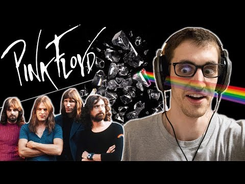 Hip Hop Head s FIRST TIME Hearing PINK FLOYD Comfortably Numb REACTION
