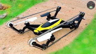 10 Coolest Sci-Fi Drones (Must Watch)