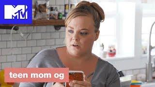 'Tierra Reign Rush' Official Sneak Peek | Teen Mom OG (Season 7) | MTV
