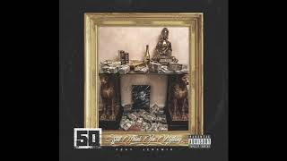 50 Cent feat. Jeremih - Still Think I