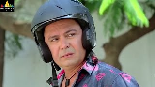 Ram Robert Raheem Movie Comedy Scenes Back to Back | Latest Hindi Comedy | Sri Balaji Video