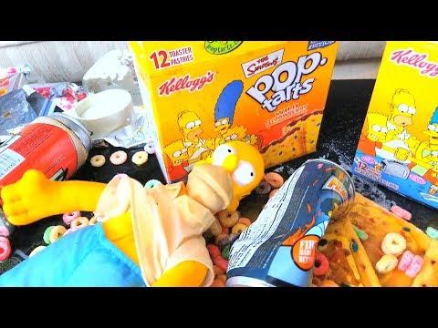 Xxx Mp4 The Simpsons POPTARTS 3gp Sex