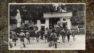 A Voice From an Evacuee After the Fall of Phnom Penh