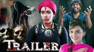 Raakshasi | 2019 Official Trailer | Horror Movie | New Released Full Hindi Dubbed Movie