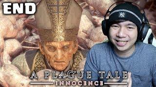 Pertarungan Para Tikus - A Plague Tale: Innocence (END)