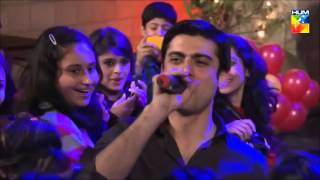 Zindagi Gulzar Hai Song-Nice