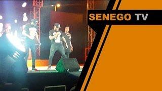 Senego TV: Concert explosif de Toofan au Monument de la Renaissance Africaine