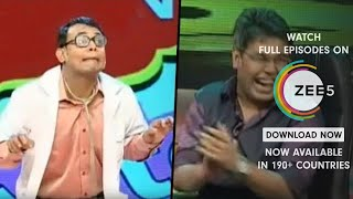 Abu Hena Roni Dulha Bhai Show At The Top | Mirakkel Awesome Saala June 04 '12 -