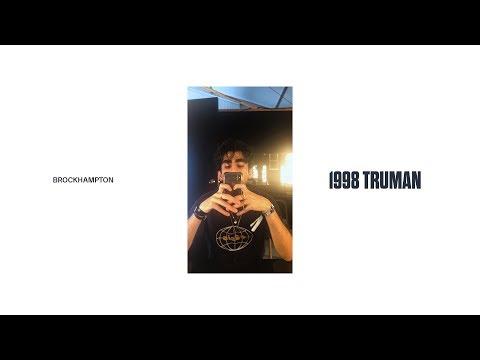 Xxx Mp4 1998 TRUMAN BROCKHAMPTON 3gp Sex