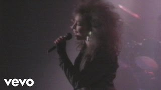 Jennifer Rush - I Come Undone (Official Video)