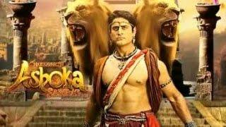 Chakravartin Ashoka Samrat | Full Episode | On 12th may 2016 | Sushim Leaves for Killing Ashoka