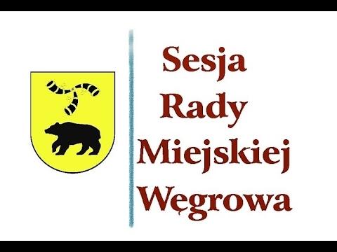 Xxx Mp4 XXX Zwyczajna Sesja Rady Miejskiej Węgrowa 3gp Sex