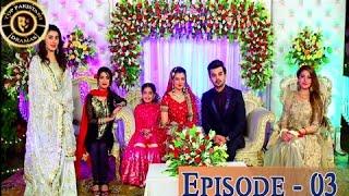 Waada Ep - 03 -  ARY Digital Top Pakistani Dramas
