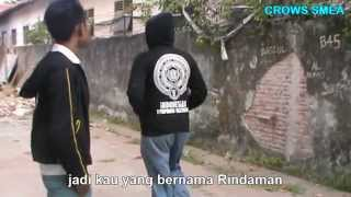 GENJI VS RINDAMAN VERSI INDONESIA CROWS ZERO INDONESIA