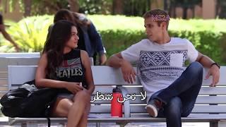 خوان ذا مشكلة😂😂😂  #مترجم#جودة عالية