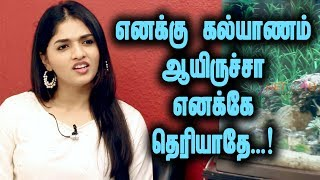 Sunaina's Hearty Speech | Anushka Is My Favourite Actress | I Did Have A Love Failure