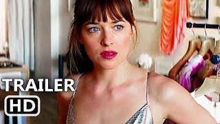 FІFTY SHАDES FRЕED Official Trailer # 2 (2018) Fіfty Shаdes of Grey 3,  Dakota Johnson New Movie HD