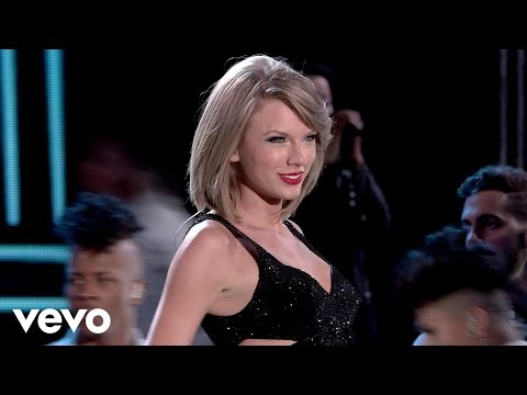 Taylor Swift - New Romantics