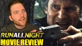 Run All Night - Movie Review